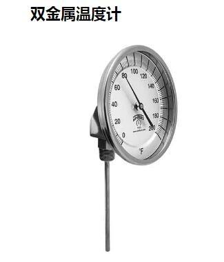 文特斯Winters 雙金屬溫度計 TBM正規代理商