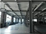 瑞安鋼結構隔層,龍港鋼結構隔層,蒼南鋼結構隔層