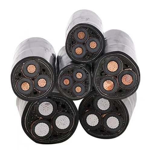 YJV22高壓電纜最新參考價格,YJV22-8.7/15KV-3*70高壓電纜現貨