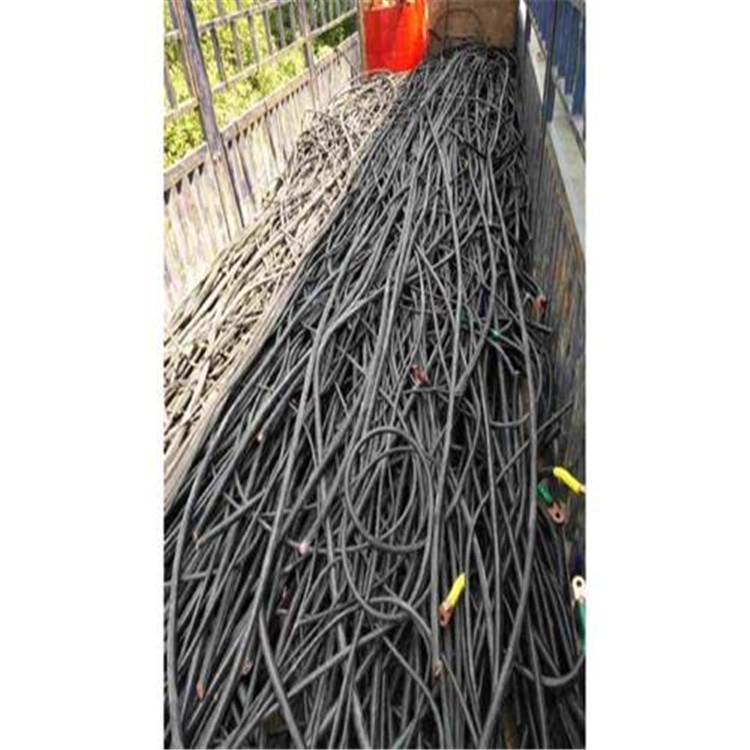 樂清二手電纜收購拆除價格