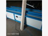 雪弗板展板PVC板折弯机 小型弯板机 ABS折弯机型号齐全