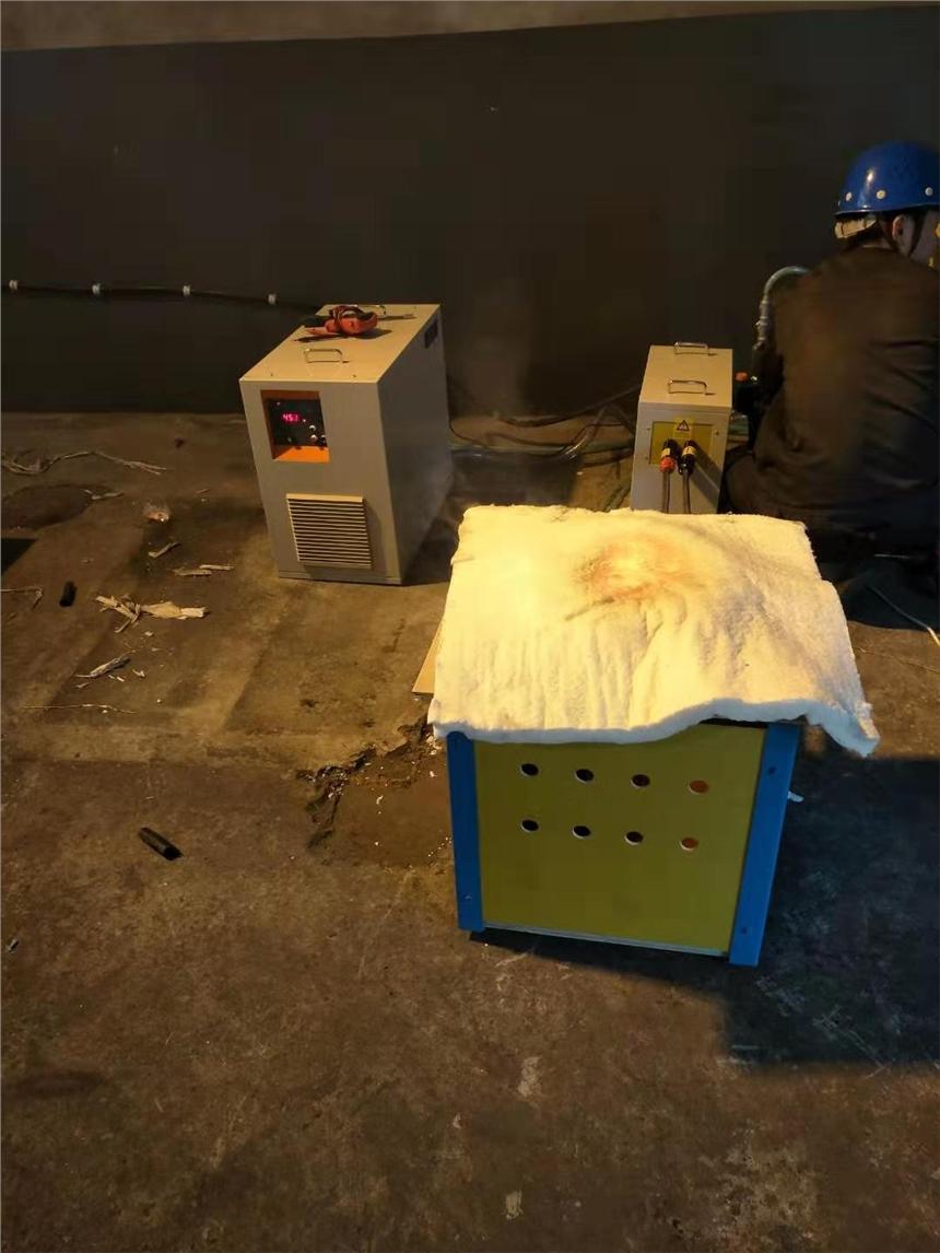 2公斤粒子钢熔化炉销售厂家中山豪宇机电