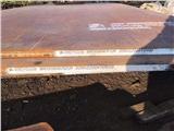 无锡09CrCuSb钢板