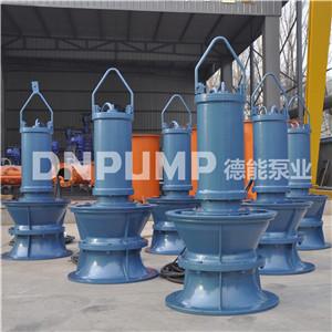 800QZB-85-180kw立式大功率大流量軸流泵