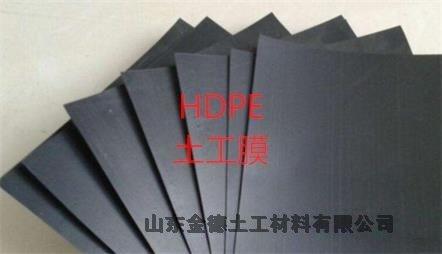 吉安沼氣池防滲層(黑膜+土工布)吉安產品質量優