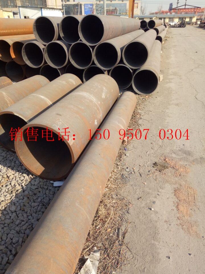 43*3无缝钢管厂家结构管