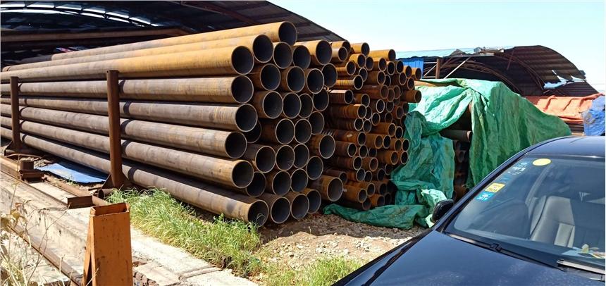 南安市厚壁合金无缝钢管生产厂家