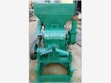 綦江區除塵式玉米秸稈打芯子打糠機530型自動上料飼料粉碎機