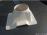 西安玻璃钢设备装饰外壳