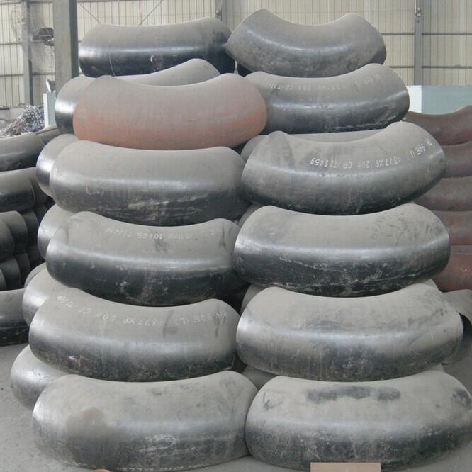 專業生產碳鋼彎頭