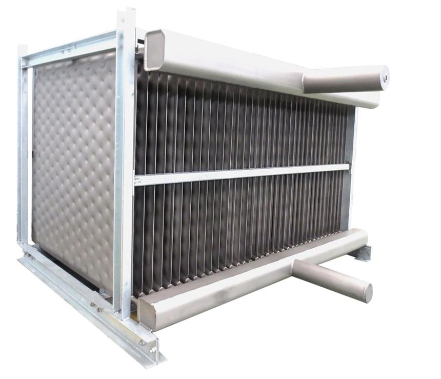 新聞:黎城蒸發式冷凝器市場報價