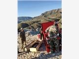 新疆哈密頂管開挖無聲劈裂棒