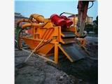 地鐵打樁泥漿分離器確全