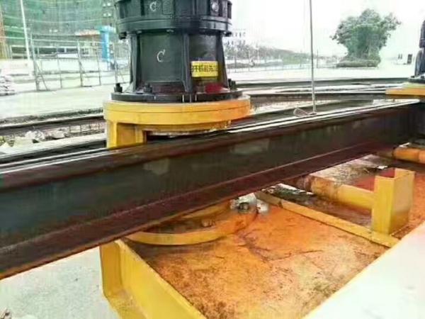 浙江台州U型钢槽钢冷弯机制造