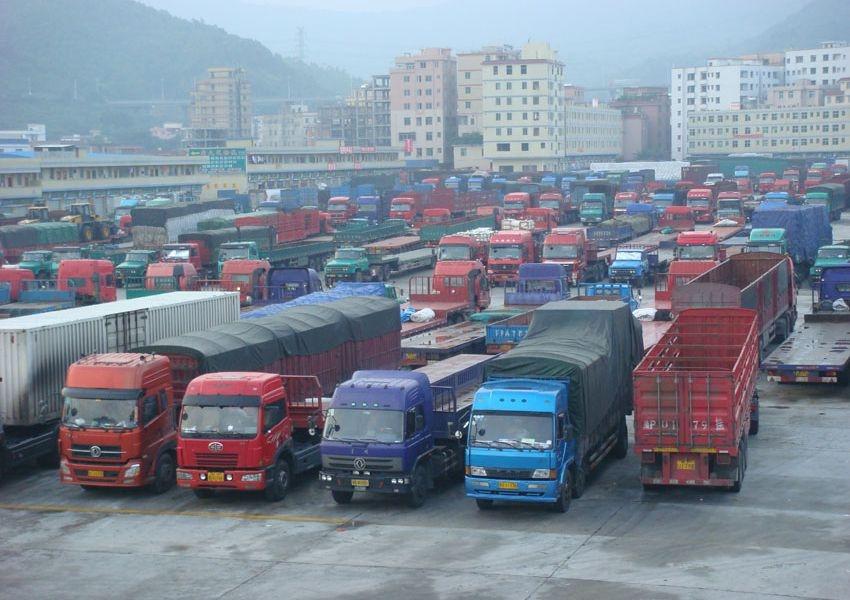 桂林到厦门物流货车回头车联系