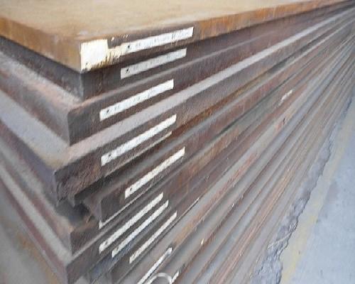 供应舞阳42CrMo4高强度合金钢板及现货价格