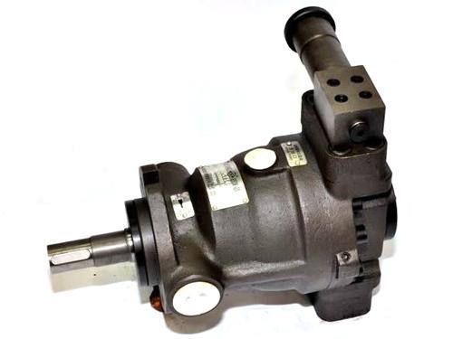 新型高壓柱塞泵 邵陽維克液壓股份有限公司專利