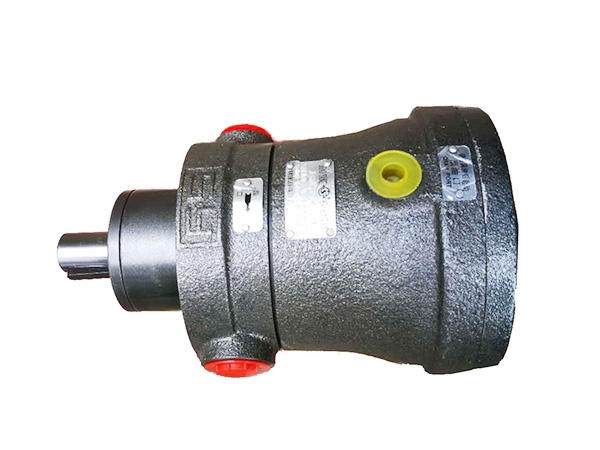 MCY14-1B高壓油泵|邵陽維克液壓股份有限公司|邵液