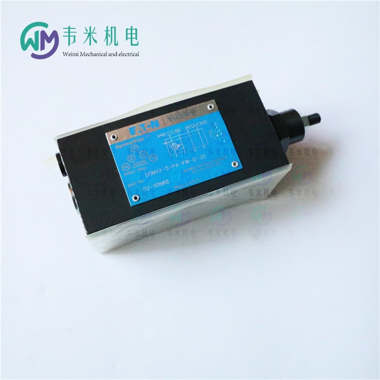 新闻:销售DG4V-5-0A-MUH6-20液压元件