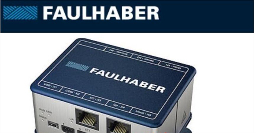 FAULHABER控制器MC 5005 S RS
