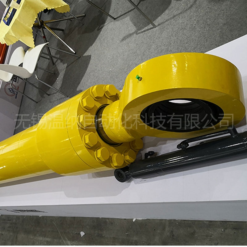 河北承德CG350A40/28内置伺服液压缸