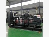 柴油发电机组加注冷却液