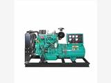 潍坊系列50千瓦柴油发电机组