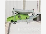 山东震动型沙石分离机价格     浆水回收设备
