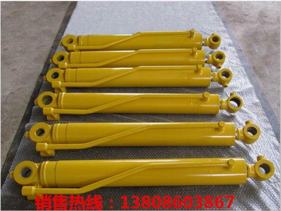 大流量齿轮油泵PAULYJP195/R1/d/SOH7/20-230VDC