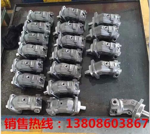 青海AA10VSO10DFR/52R-VSC64N00E品牌