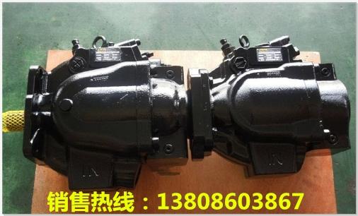 軸向柱塞泵A11VO75HD2D/10R-NZD12N00溢流閥-產品