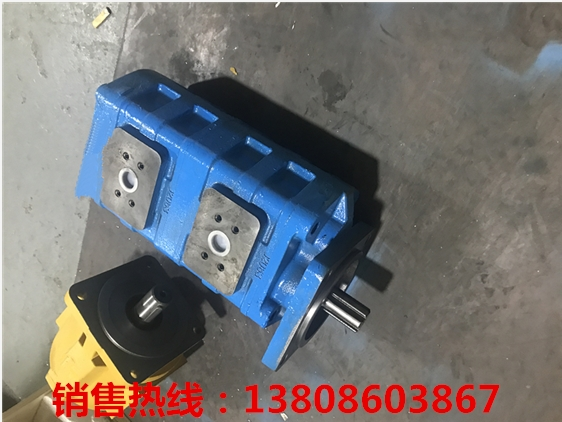 摆线液压马达LY-L6V160HD2FZ21100