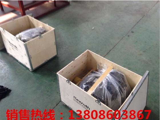 工程液压油缸IPH-33B-10-13-11FWM-2725FBD-CRI-G06-3-20