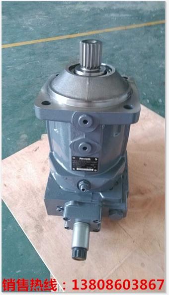 M-SR10KE00-1X/REXROTH電磁閥