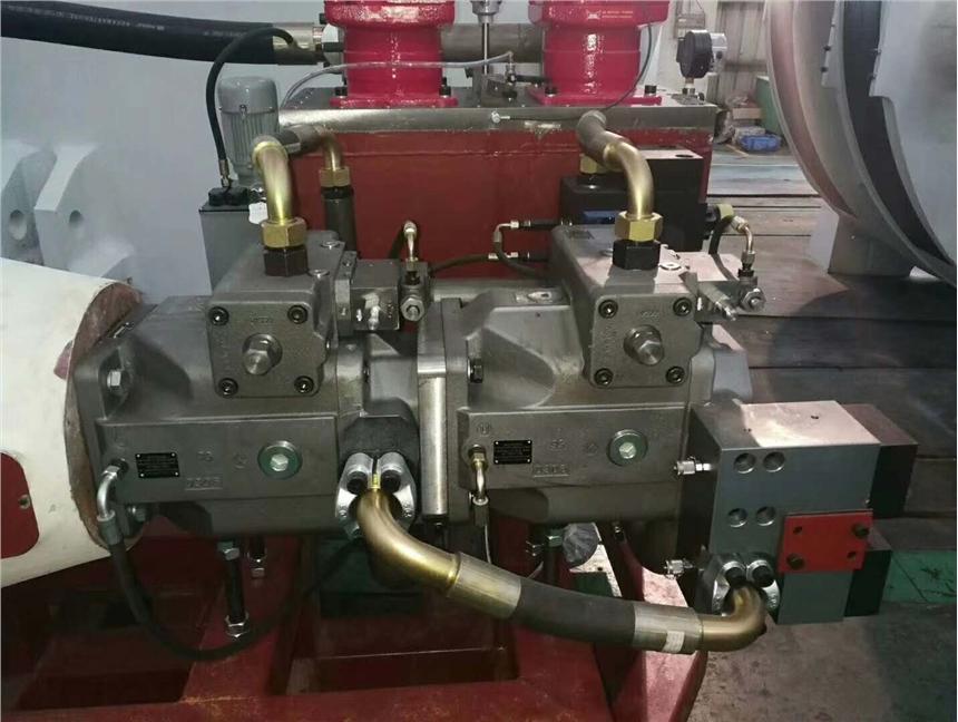 軸向柱塞泵A10VSO140DG/32L-VPB32U00單向閥生產廠家-參數-產品價格