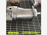 新闻:柱塞泵A2F125W2P1资讯