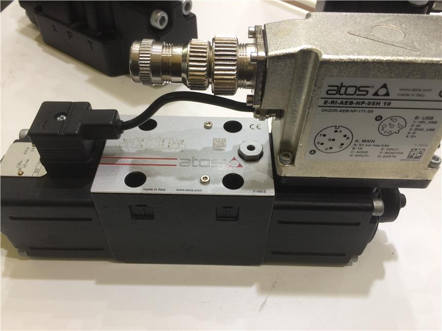 阿托斯液壓閥先導式溢流閥信息推薦