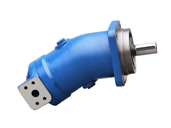 A2F355L5P2定量柱塞泵,馬達