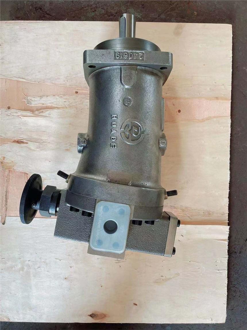 力士乐柱塞泵A4VG125EP2D1/32R-NZF02F00力士乐