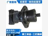 新闻:力士乐A11VO190HD.G/11L-NTD12N00柱塞泵