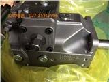 抖音新聞力士樂柱塞泵A10VSO28/45/71/100/140DR/32R-PPA高壓