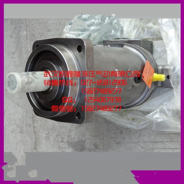 泊姆克液壓泵M7600-F100NK767 6G2凱鑫隆液壓