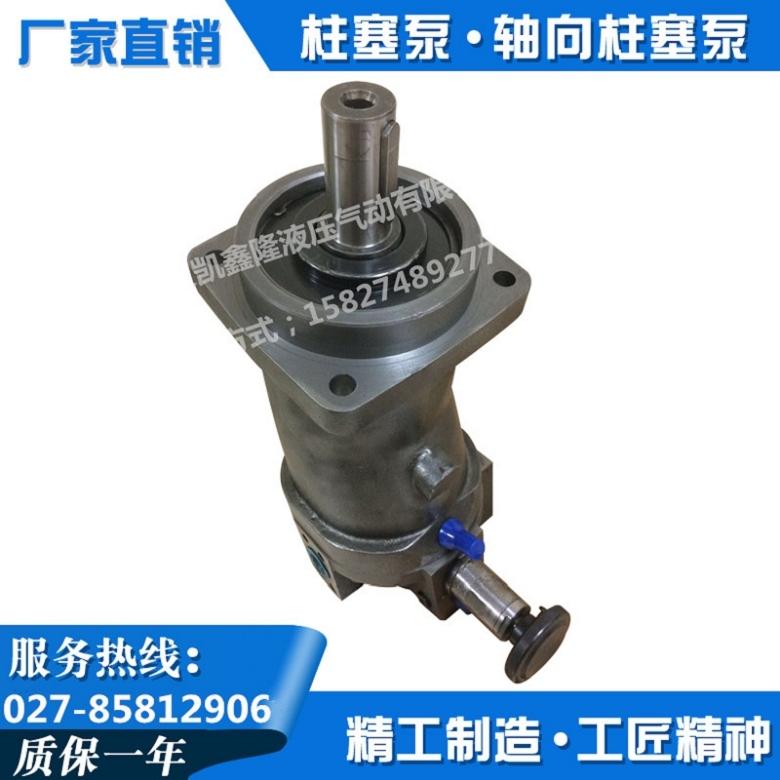 中航力源L10VS045DRG/31R-PPA12N00柱塞泵