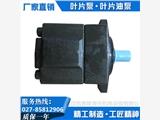 威格士葉片泵2520V12A8-1DD22R香港批發價格