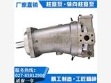 轴向柱塞泵A11VLO145LRDS/11R-NZD12N00R