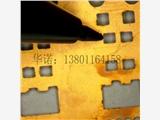黄铜线路板精密切割打孔,黄铜板小孔加工,黄铜板微孔加工