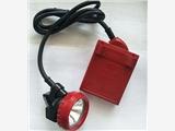赤水KL4LM(A)煤矿专用锂电矿灯厂家直供