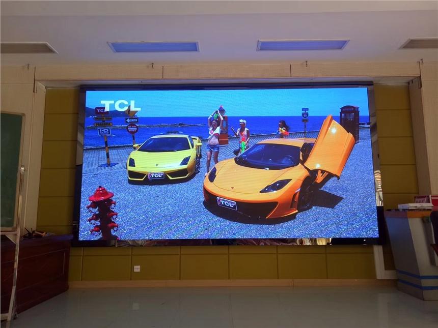 防城区led透明屏/led透明屏安装工厂价格