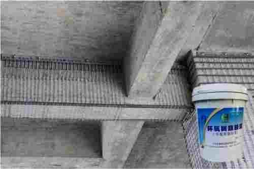 陕西改性聚合物环氧树脂修补砂浆【特种建材直营】