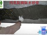 江西吉安丙乳防腐防水砂漿